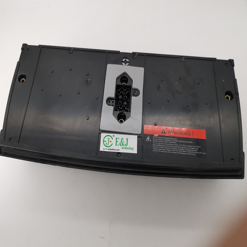 30% longer working time Segway X2 Battery Replacement For Segway X2 I2 i2SE x2SE XT 167 i180 lithium battery