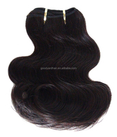 Factory price virgin remy hair weavy peruvian 100 human hair