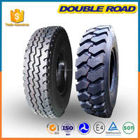 Reasonable Price High Grade 10.00r20 11.00r20 12.00r20 Rubber China Bias Radial Truck Tyre In Dubai