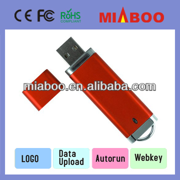 Factory price 8GB Thumb Drive USB Plastic usb 3.0