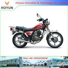 Hot sale in Bolivia HOYUN PEGASUS GN GN125 TH125-GN FIRE stickers motorcycles