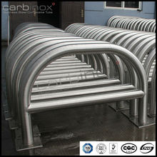 stainless steel 316 metal road traffic safety barrier ,car park barrier