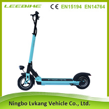 Children scooter electric high speed electric scooter 2 person electric scooter