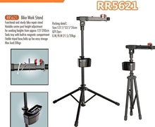ATLIRACK RR5621 Bike repair stand quick release display work rack stand