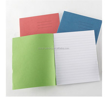 2015 back to school notebook pvc binding cover creative notebook candy color dairy book