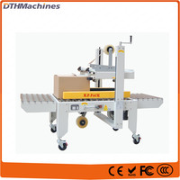 HPB500 carton box sealing machine