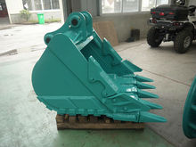 hot sell lower price 0.65m3 rock bucket of SK excavator