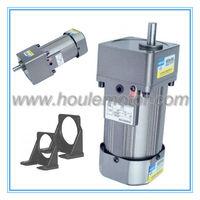 HOULE Gear reduction motor variable speed gear motor low noise AC electric motor