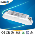 42W plastic case external dc LED power supply regulated power supply ac to dc power supply