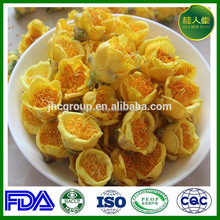 FAD Certificate Dried Flower Tea Blossom Herb Flower Tea