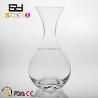 Beat Selling Hand Blown antique Glass Vase Glasseware
