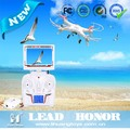 2015 Best selling High quality 2.4G 6-Axis Gyro RC Quadcopter FPV camera live video transmission Dron with LED light