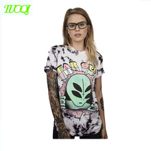 OEM Service Cheap Custom Good Quality Top Sales Ployester/Cotton Material 180Gsm Longline Style Cheap Custom T Shirt Printing