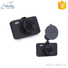 F1.8 1080P Camcorder Car Recorder 170 Degree Wide Angle 3 Inch HD Screen Car DVR Camera