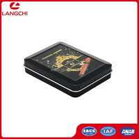 Fashion Tin Cigarette Cases For Sale