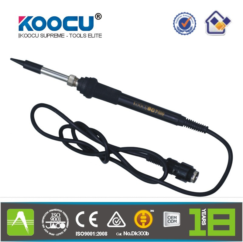 KOOCU C1148B 907B Solder Iron ESD-Safe Medium Size for 936, 937 and 703 Stations