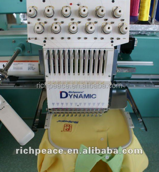 embroidery machine for caps