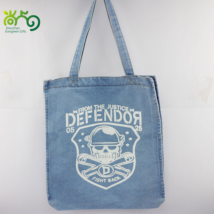 Casual Denim sling bag for young school girls