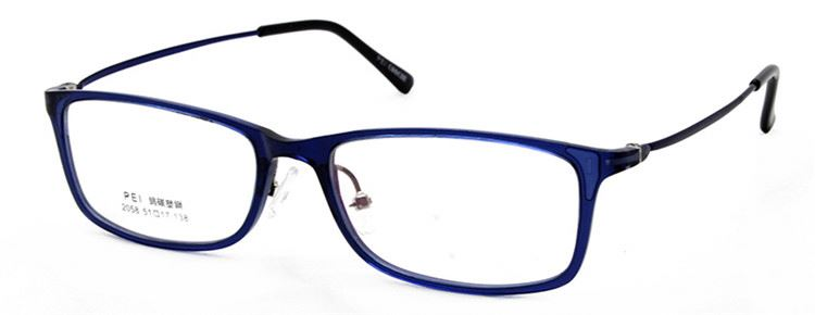 Most popular custom design eyeglass optical frames with reasonable price