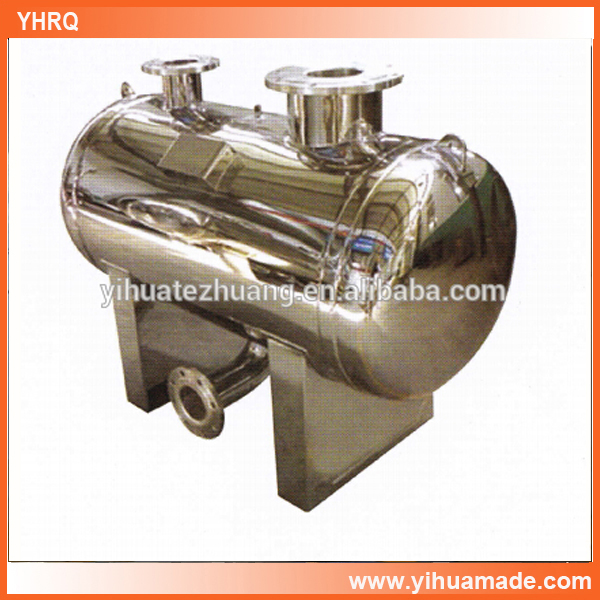 Pressure Storage Tank/Top Open Water Tanks