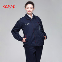 Strict Quality Control Engineering Safety Mens Nylon Overalls