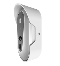 2017 new products M06 DOOR BELL WIRELESS IP BATTERY POWERED PIR CAMERA