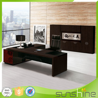 YS-ED01 Alibaba Hot Sale Steel Desk Base Modern Office Table Photos Made In China