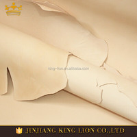 Vegetable Tanned Leather Fabric,Genuine Calf Skin Leather