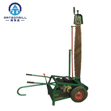 wood slasher ,portable saw mill,timber cutting machine
