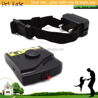 Wholesale Pet Dog Containment Electric Radio Fence with Shock Training Collar