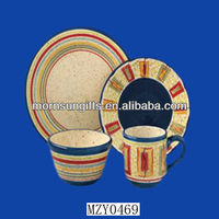 2013 grand exclusive design newly-coming Porcelain Dinner Set