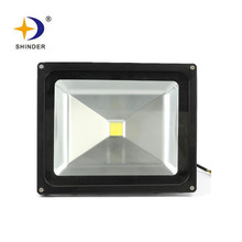 50watt power led prices floodlight fitting IP65