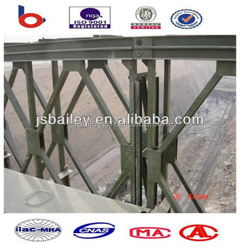 bailey Bridge Panel