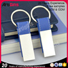 Promotional gifts ladies designer keyrings for women