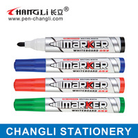 Environmental protection changli dry erase whiteboard marker pen