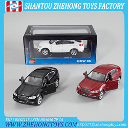 Mini Toy Car 1:24 Model Cars Toy Car For Big Kids