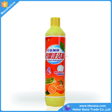 Factory price wholesale 500ml dish wash liquid / bowl wash liquid