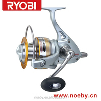 spinning reel RYOBI CARNELIN REEL big reels sea