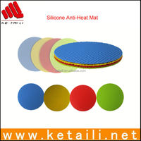 2016 Hot selling anti-slip table mat made in Shenzhen