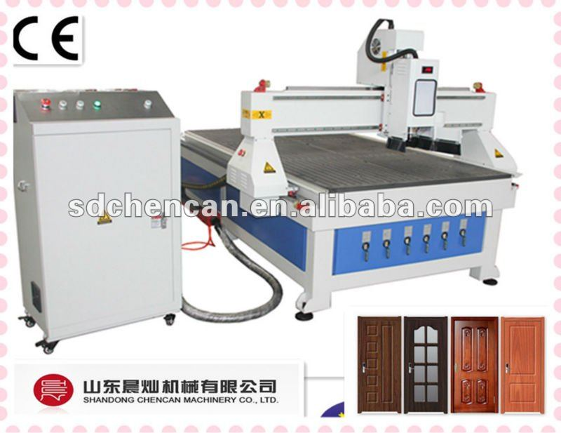 Latest woodpecker CNC engraving Router machine for India