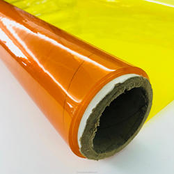 PVC Plastic Super Clear Agricultural Film