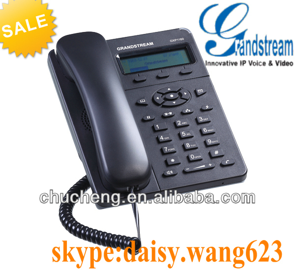 VOIP Phone Grandstream GXP1160/1165 Enterprise IP Telephone
