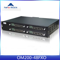 New Rock PBX Central Telephonic System