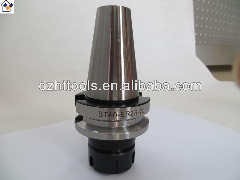 """BT40 ER25 6/""""Collet Chuck Tool Holder G6.3 Balanced to 8000 RPM"""