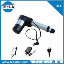 High Quality 12v linear actuator 5v piezo actuator For Furniture And Medical Bed TM1