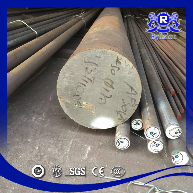 168.3*10.97mm A315 Aisi 1040 Carbon Steel Round Bar