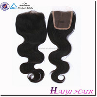 Factory Price Overnight Shipping 100% Unprocessde Virgin Hair Lace Closure