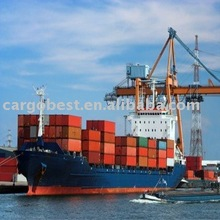 CSAV to Buenaventura Colombia freight forwarder