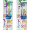 SAN A E612 2 Toothbrush With