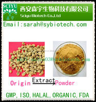 100% Natural High quality Corydalis Yanhusuo Extract powder Corydalis extract powder